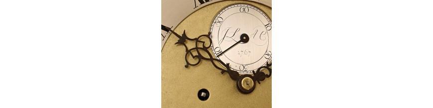 Ure z nihalom