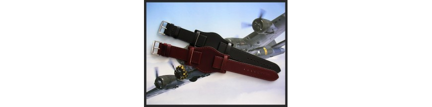 Pasovi s podlogo & Aviator pasovi
