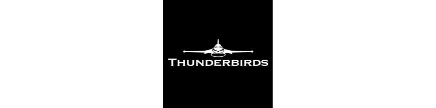 Thunderbirds Pasovi