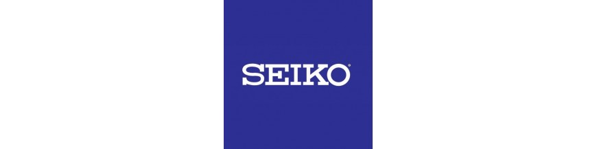 Seiko pasovi