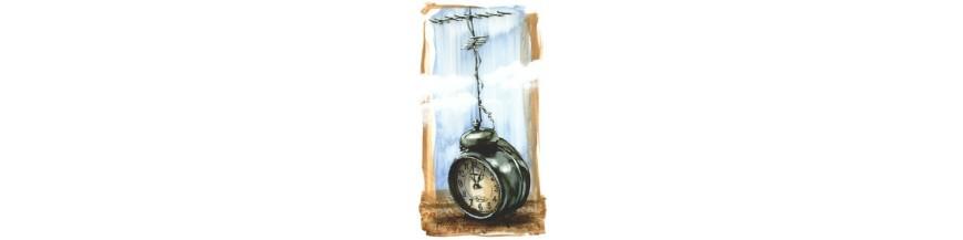 Radijsko vodene ure