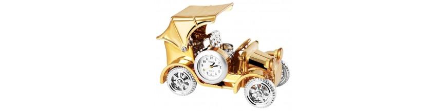 Miniaturne Ure (Miniatur-Uhren)